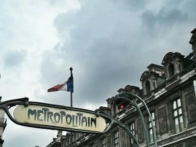 PARİS, PARİS 2014